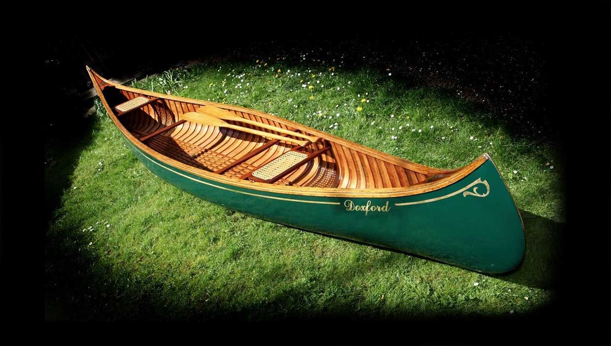 Old Town Canoe 'Doxford'